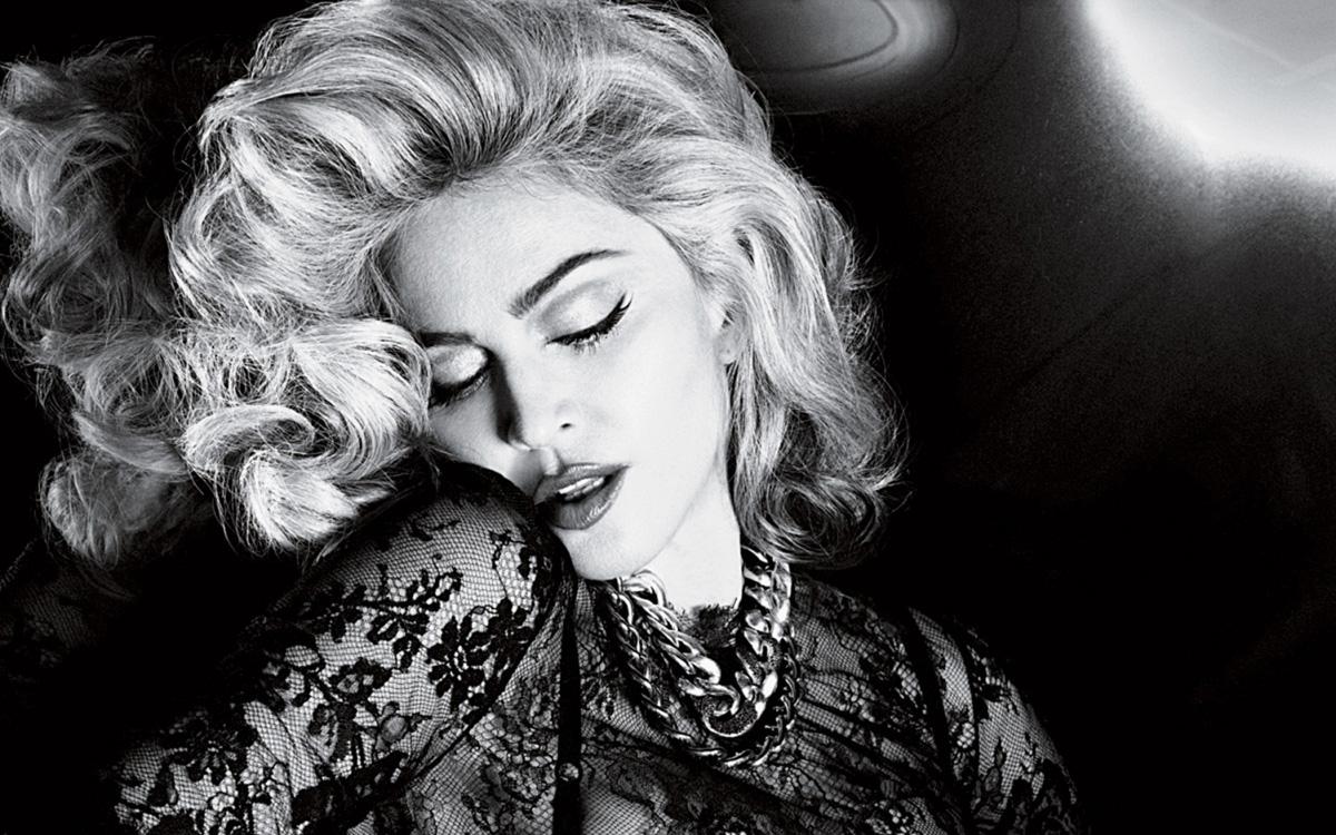 Madonna обматерила Трампа