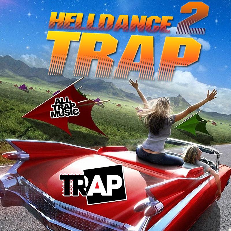 HELLDANCE TRAP 2